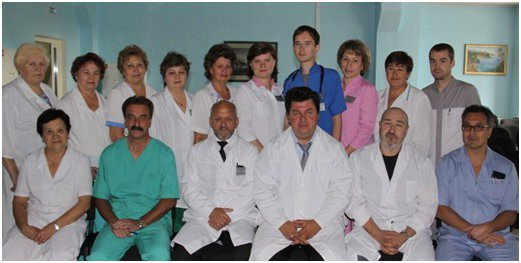 Компания городская больница 10 в иркутске