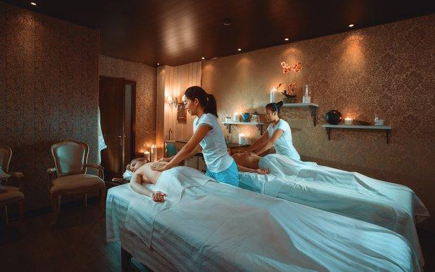 Салон красоты спа в Красногорске