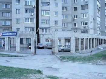 Гбуз во городская клиническая больница 5 г владимира - поликлиника для взрослых, владимир, добросельская улица, 38а