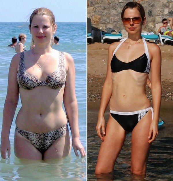 Похудеть за 20 дней на 10 кг диета по дням - Диеты для