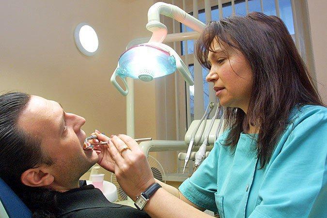 Международный стоматологический форум дентал-экспо санкт-петербург 5 - 7 ноября 2009 года