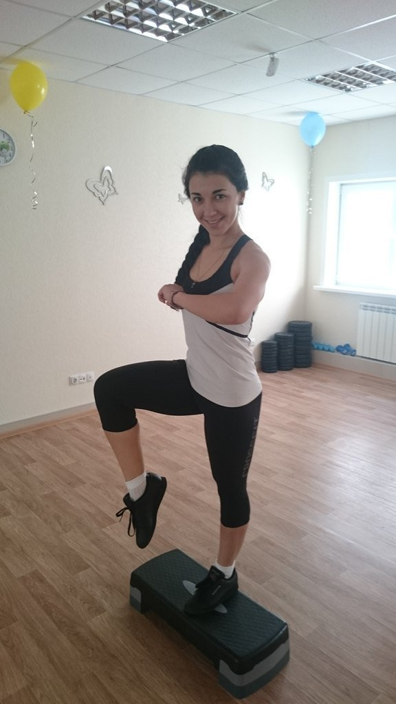 Fitness singles dating