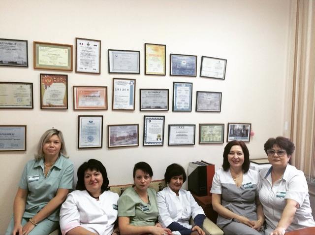 Гинеколог калинина татьяна славьевна отзывы