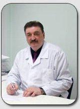 Каныкин Александр Юрьевич , Д.м.н., профессор, травматолог-ортопед высшей категории, академик - Санкт-Петербург