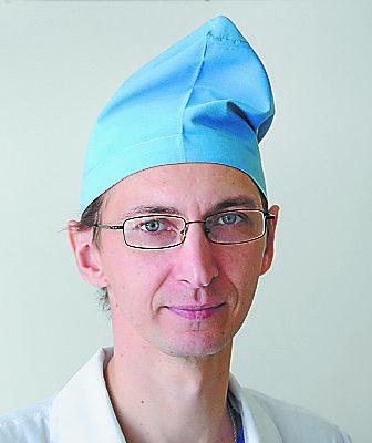 Рыжов Михаил Константинович, Хирург - Нижний Новгород