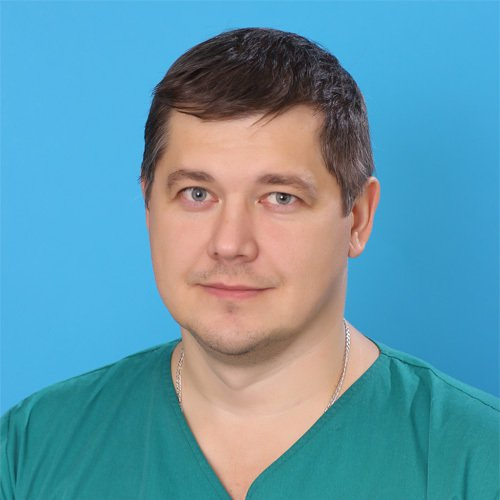 Иванов Алексей Валерьевич, Анестезиолог-реаниматолог, анестезиолог, реаниматолог - Краснодар