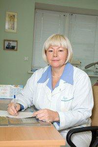 Журавлева гинеколог тосно