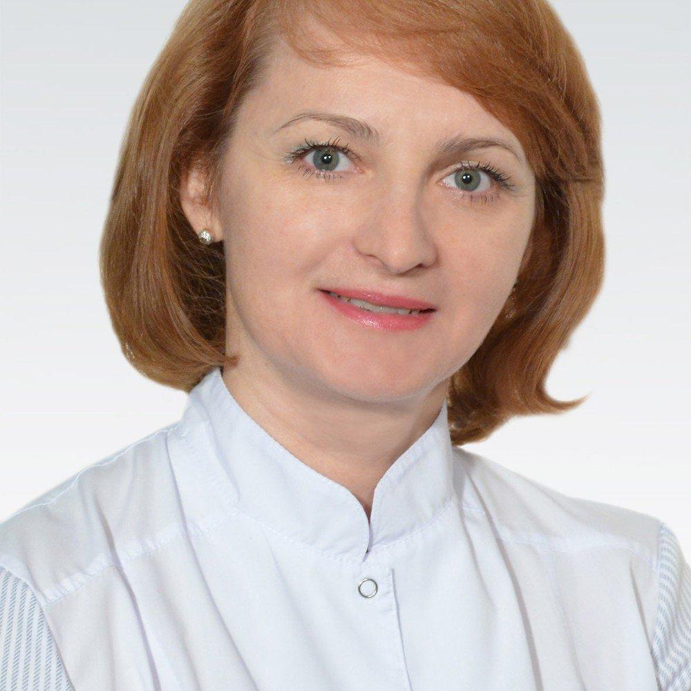 Рогалева Елена Игоревна, Врач стоматолог ортопед, ортодонт - Пенза