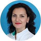 Хананушян Елена Константиновна, Врач-стоматолог-ортодонт, стоматолог-ортодонт - Москва