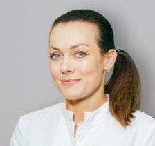 Кравцова Лариса Александровна, Врач стоматолог-терапевт, врач стоматолог-пародонтолог - Москва