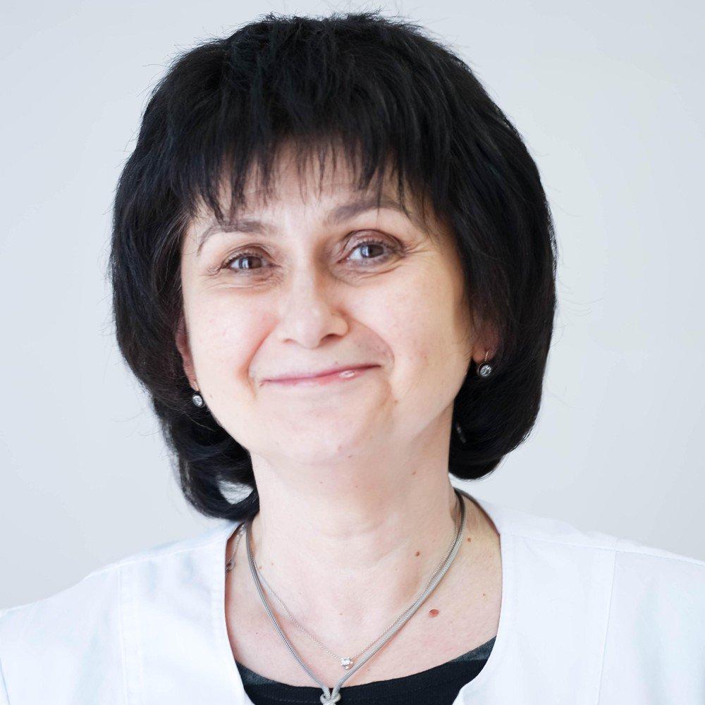 Михайлова марина давыдовна гинеколог воронеж