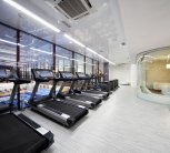 ION FITNESS CLUB & SPA CENTER (Айон Фитнес Клаб и Спа Центр)