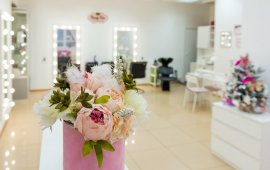 Beauty Bar (Бьюти бар)