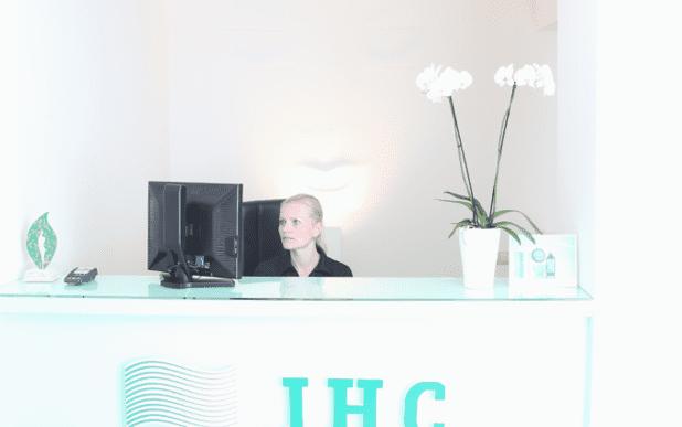 Израильская клиника волос