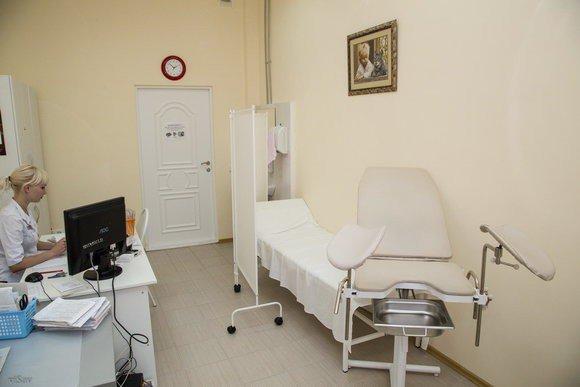 Ставропольская городская больница семашко