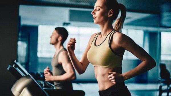 питание после тренировки для похудения видео