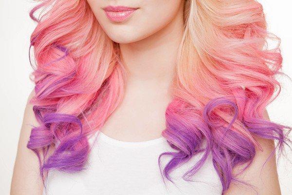 Смывать или не смывать: как правильно и безопасно смыть краску с волос?
