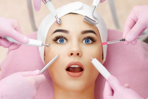 Какие процедуры делают в салонах красоты