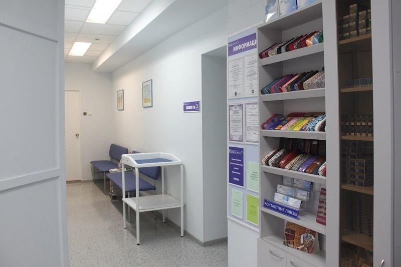 Медицинский центр врач на коммунистическом Маммолог