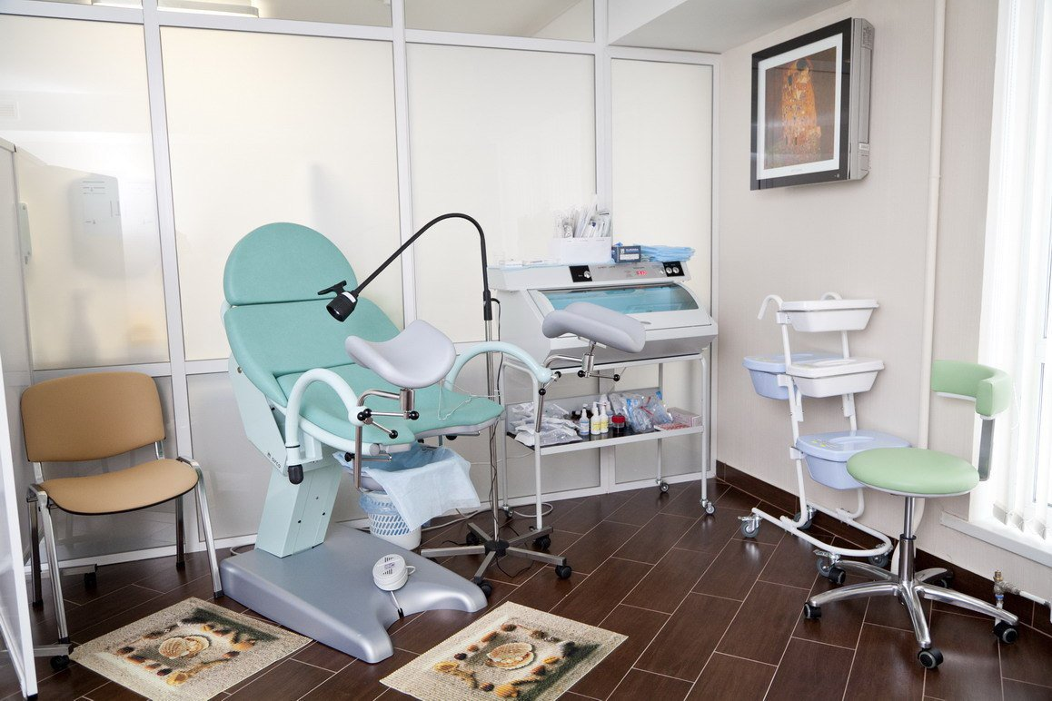 кабинета гинеколога фото
