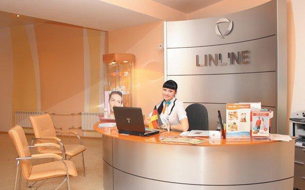 Клиника линлайн воронеж отзывы