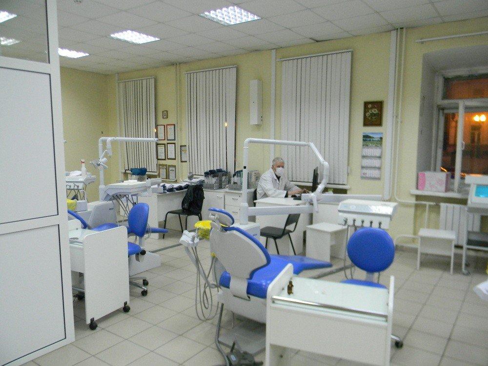поликлиника иркутск диетолог