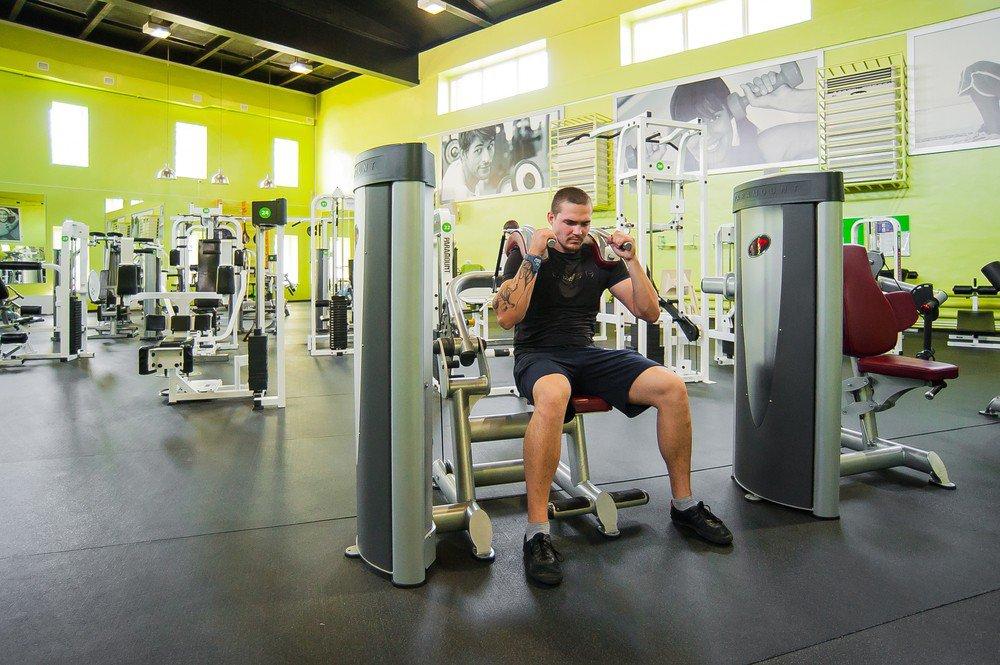 Planka, фитнес-студия хабаровск город, шелеста улица, 59, эт.