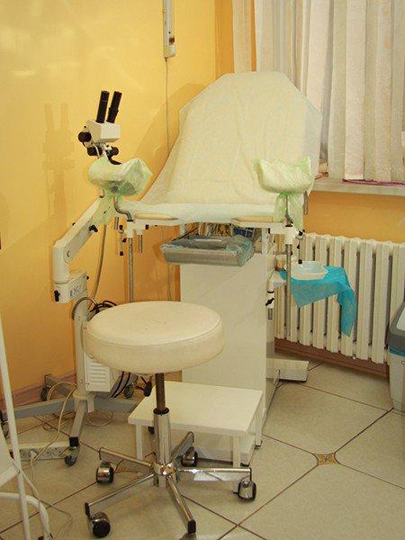 в кабинете гинеколога смотреть онлайн