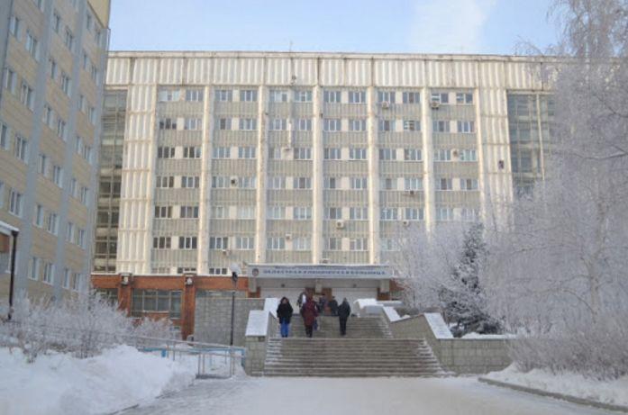 Иокб иркутск официальный сайт запись к врачу