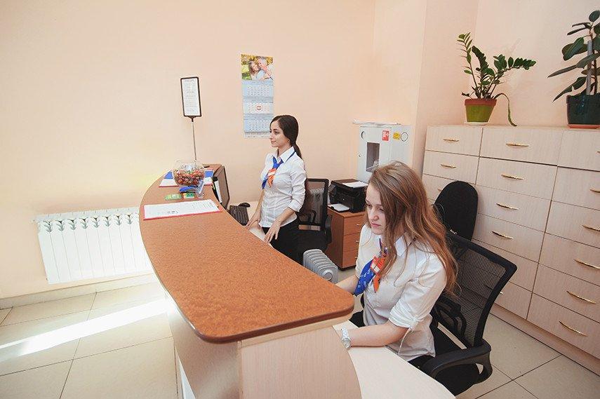 Клиника лечения позвоночника на щелковской
