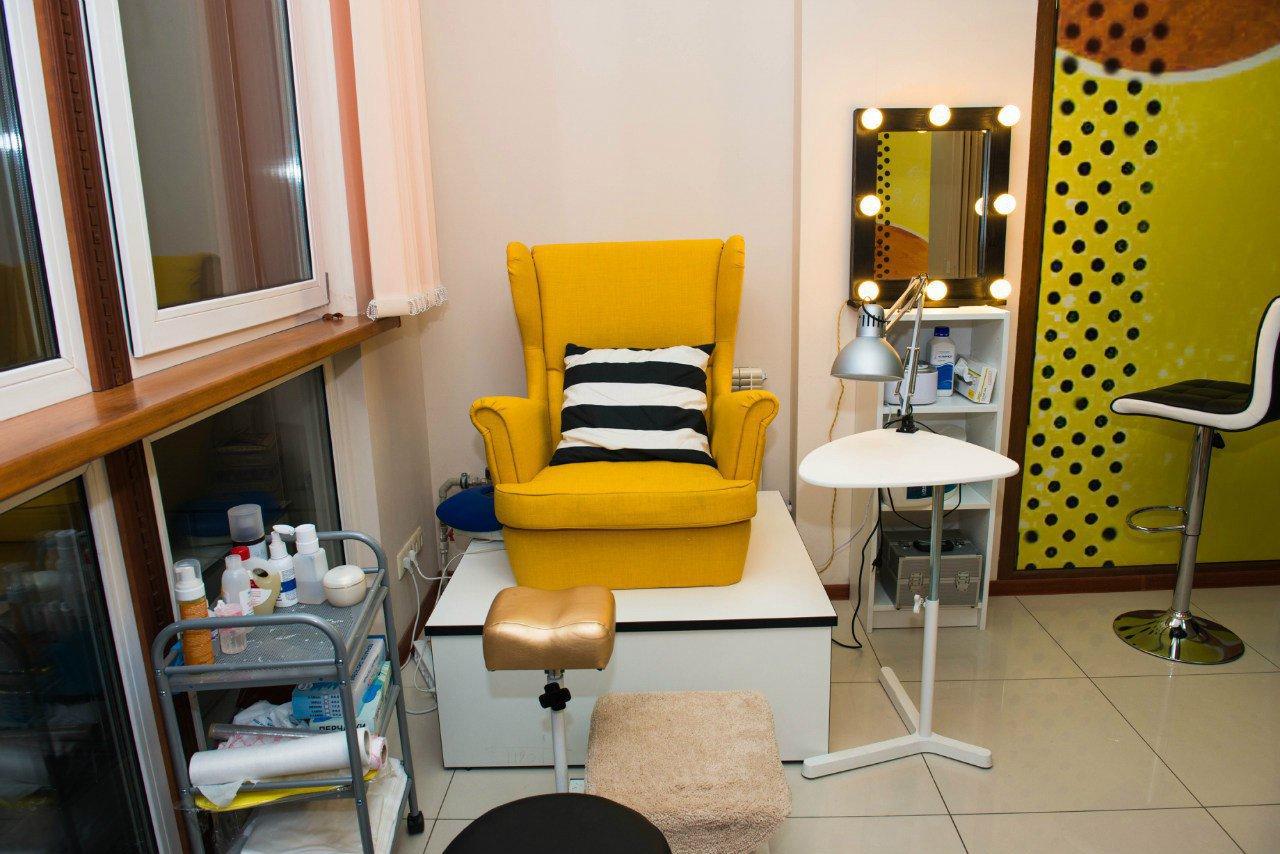 Школа парикмахерского и маникюрного искусства quotНейл Арт