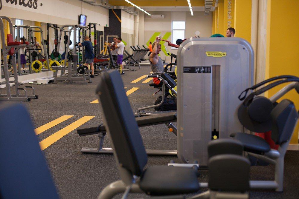 Abs — разновидность силовых тренировок, которая предполагает интенсивную работу с мышцами пресса и спины.