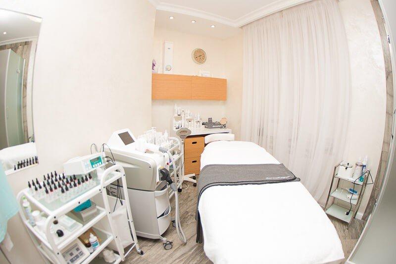 Anv центр лазерной терапевтической косметологии