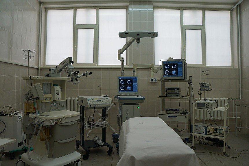 Диагностический центр за железнодорожной больницей