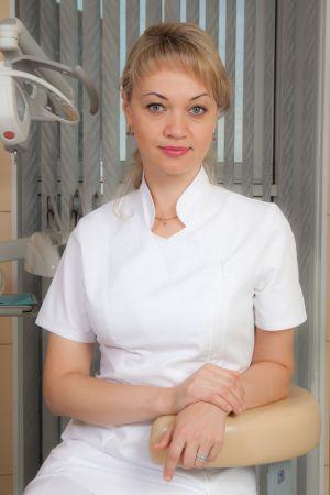 Стоматолог терапевт наталья