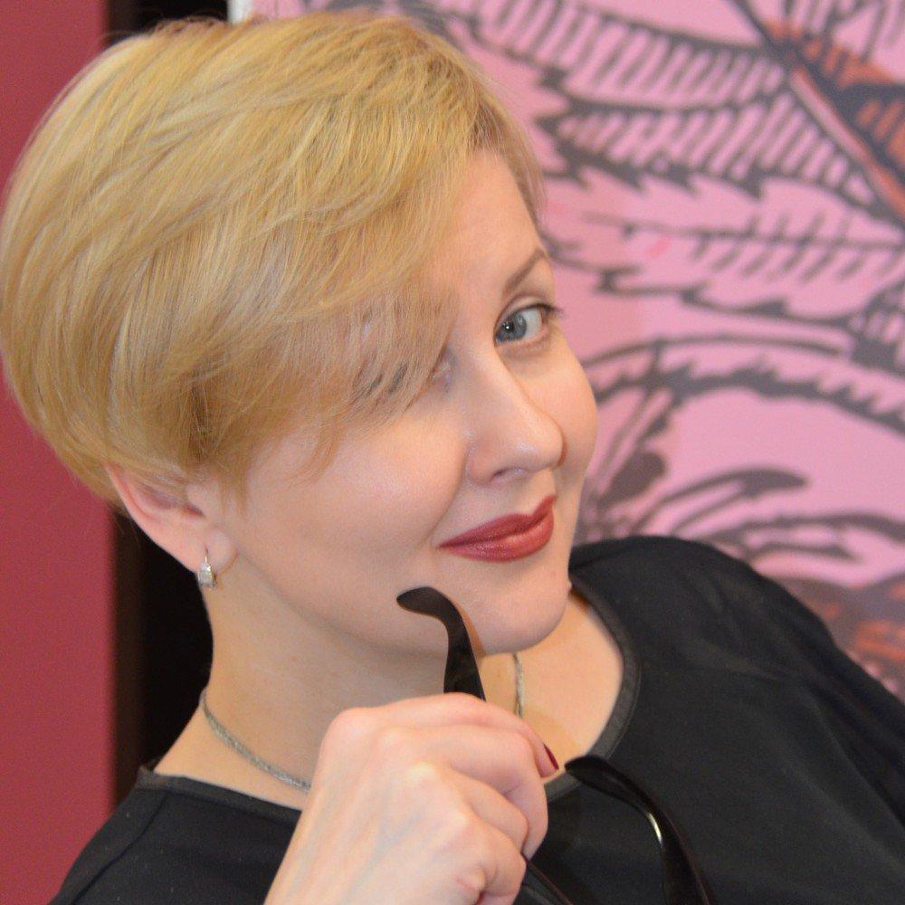 Наталья петербург парикмахер санкт знакомство верона