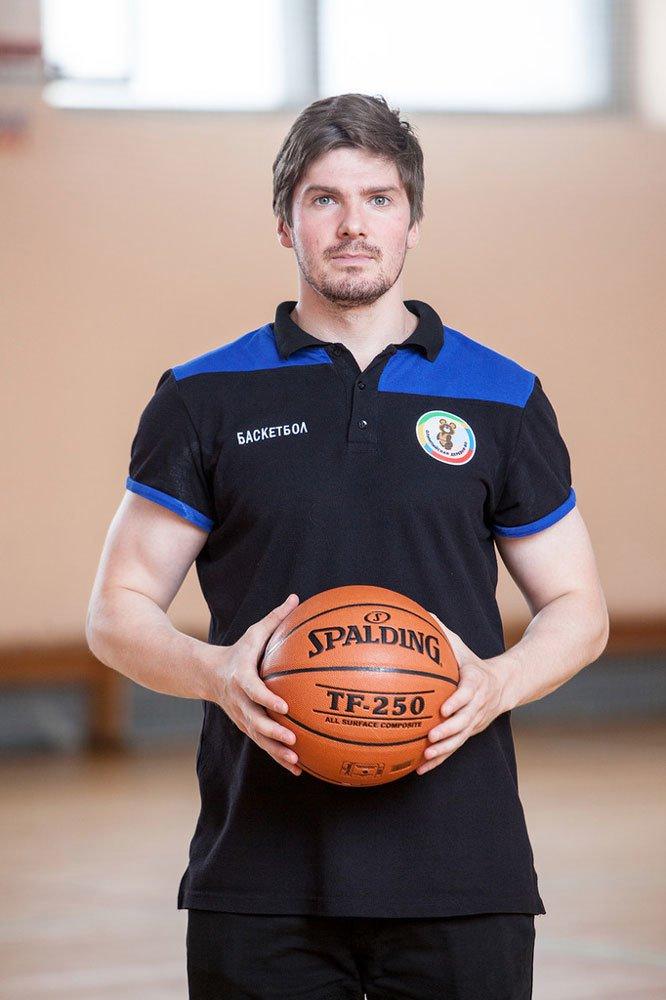 тренер по баскетболу фото том, как появились