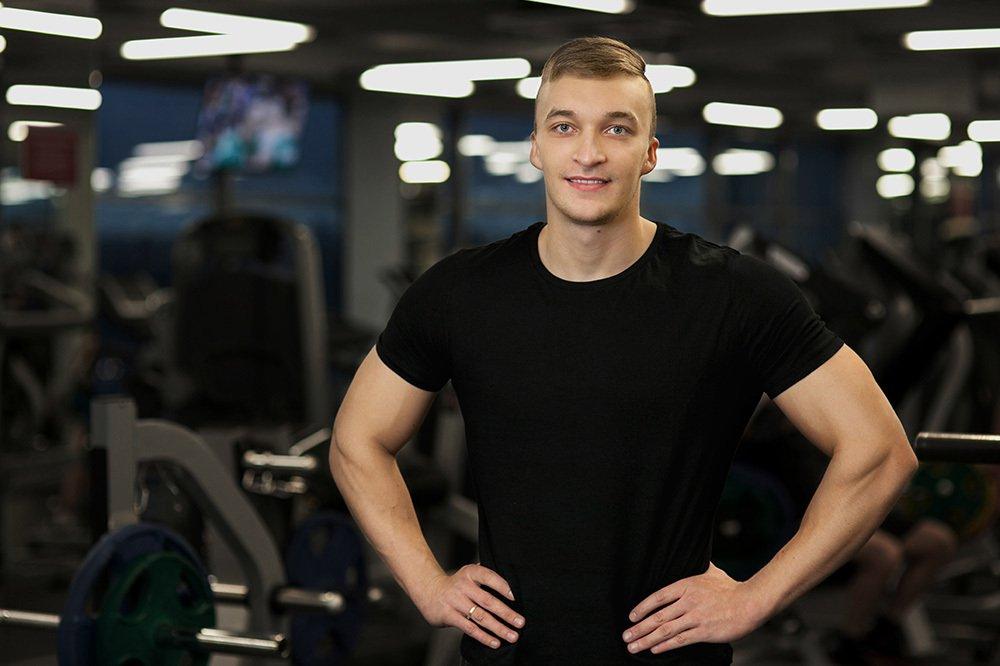 Вакансии и работа: «фитнес-тренер» в санкт-петербурге.