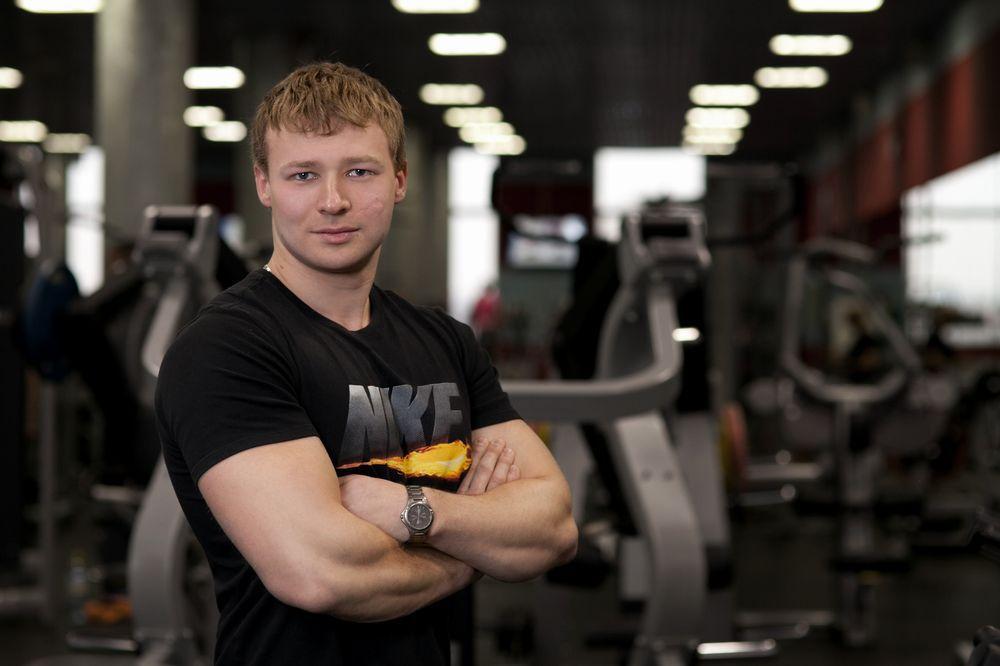 Вакансии фитнес тренер, санкт петербург от всех работодателей.