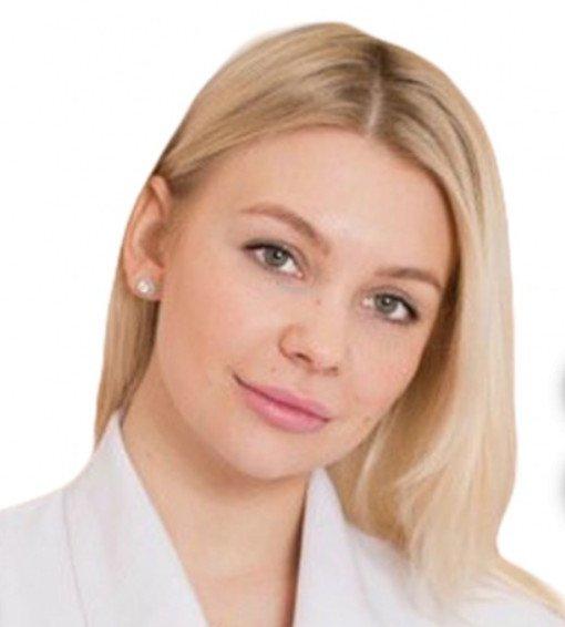 врач косметолог отзывы